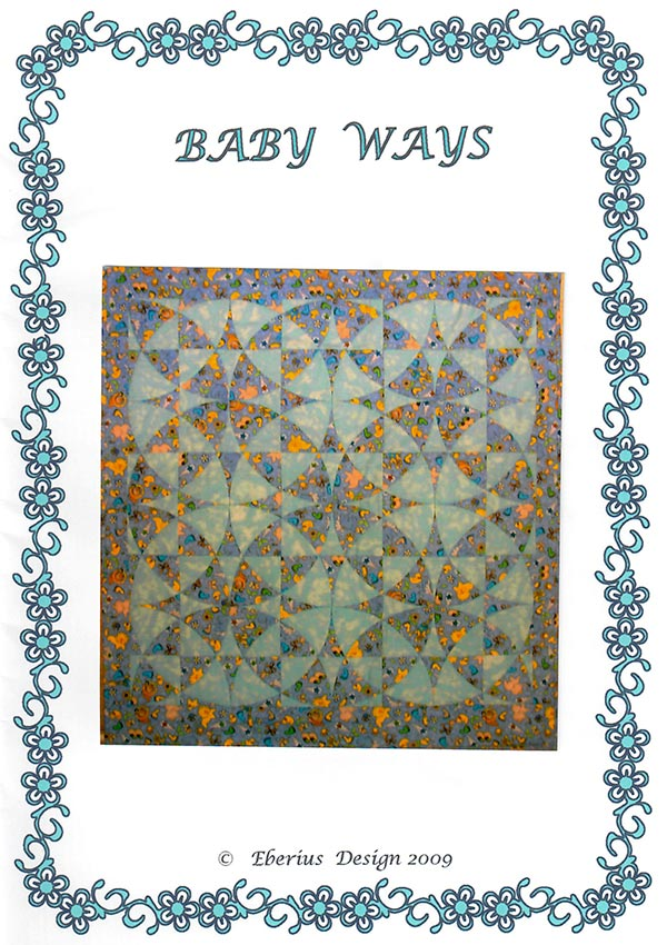 Eberius Design - Baby Ways