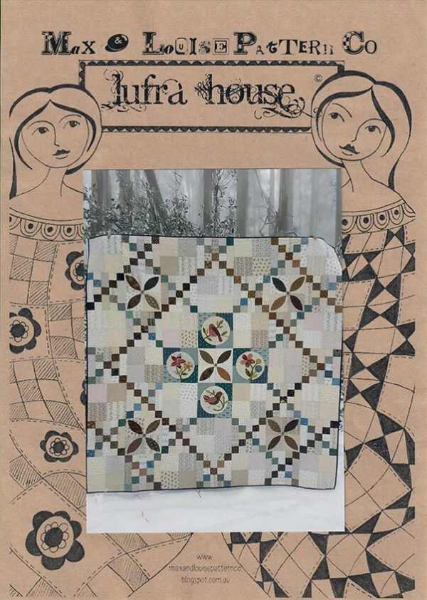 Max & Louise Pattern Co. - Lufra House