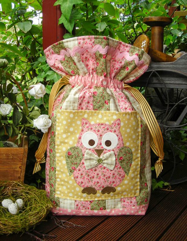 Rivendale Collection - Esme Owl