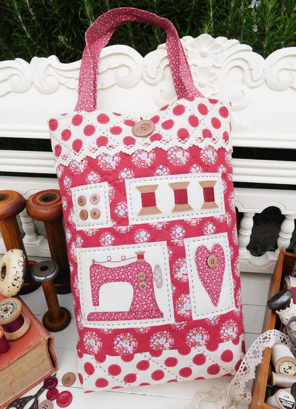Rivendale Collection - Sewing at Heart